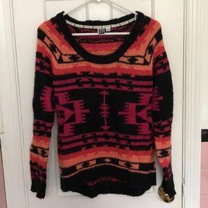 Pacsun Long Sleeve Sweater